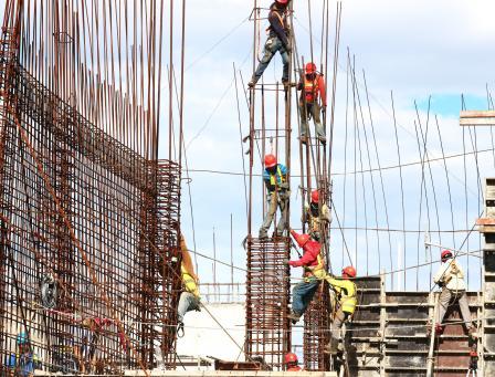 Саморегулируемые организации примут участие в совещании по безопасности в строительстве